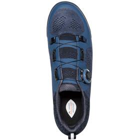 VAUDE TVL Skoj Zapatillas, azul/negro